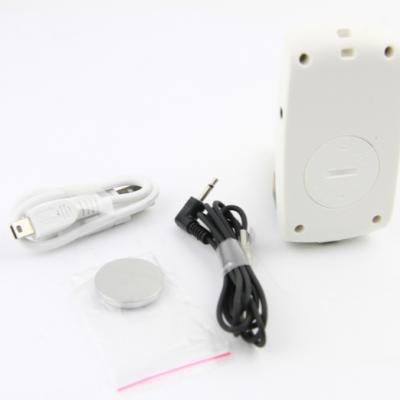 Thiết bị ghi nhiệt độ và độ ẩm ELITECH RC-4HC