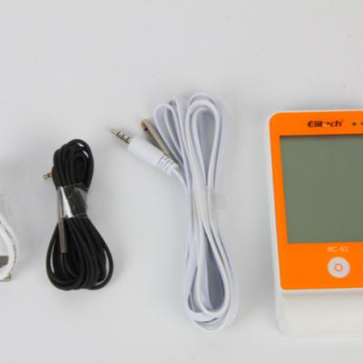 Thiết bị ghi nhiệt độ và độ ẩm ELITECH RC-61