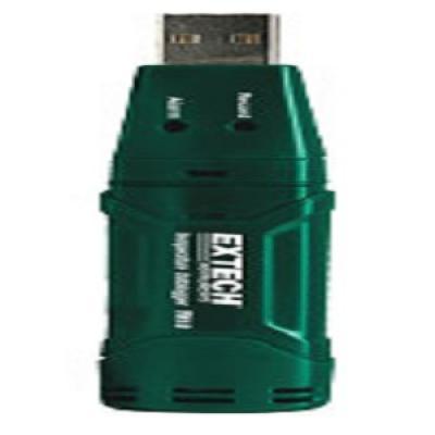 THIẾT BỊ GHI NHIỆT ĐỘ EXTECH USB TH10
